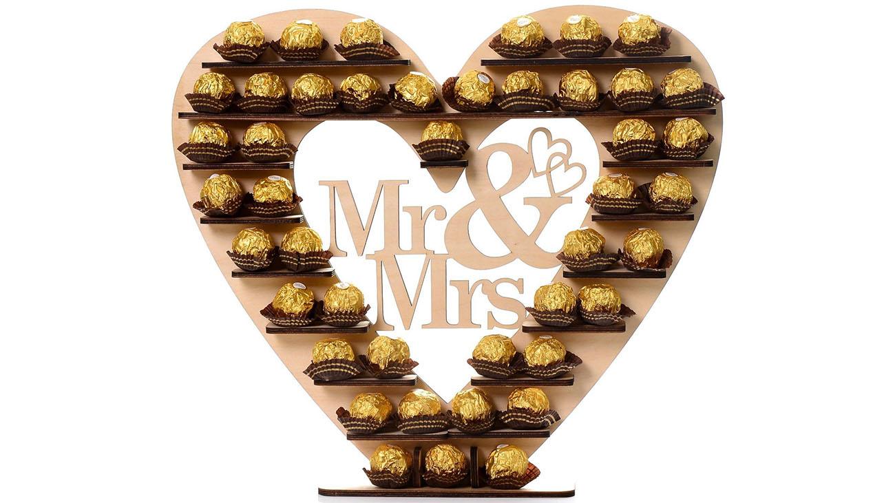 Sensational Events Ferrero Rocher Chocolate