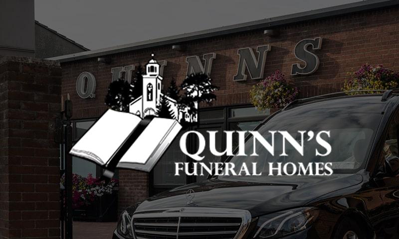 Quinn's Funeral Homes