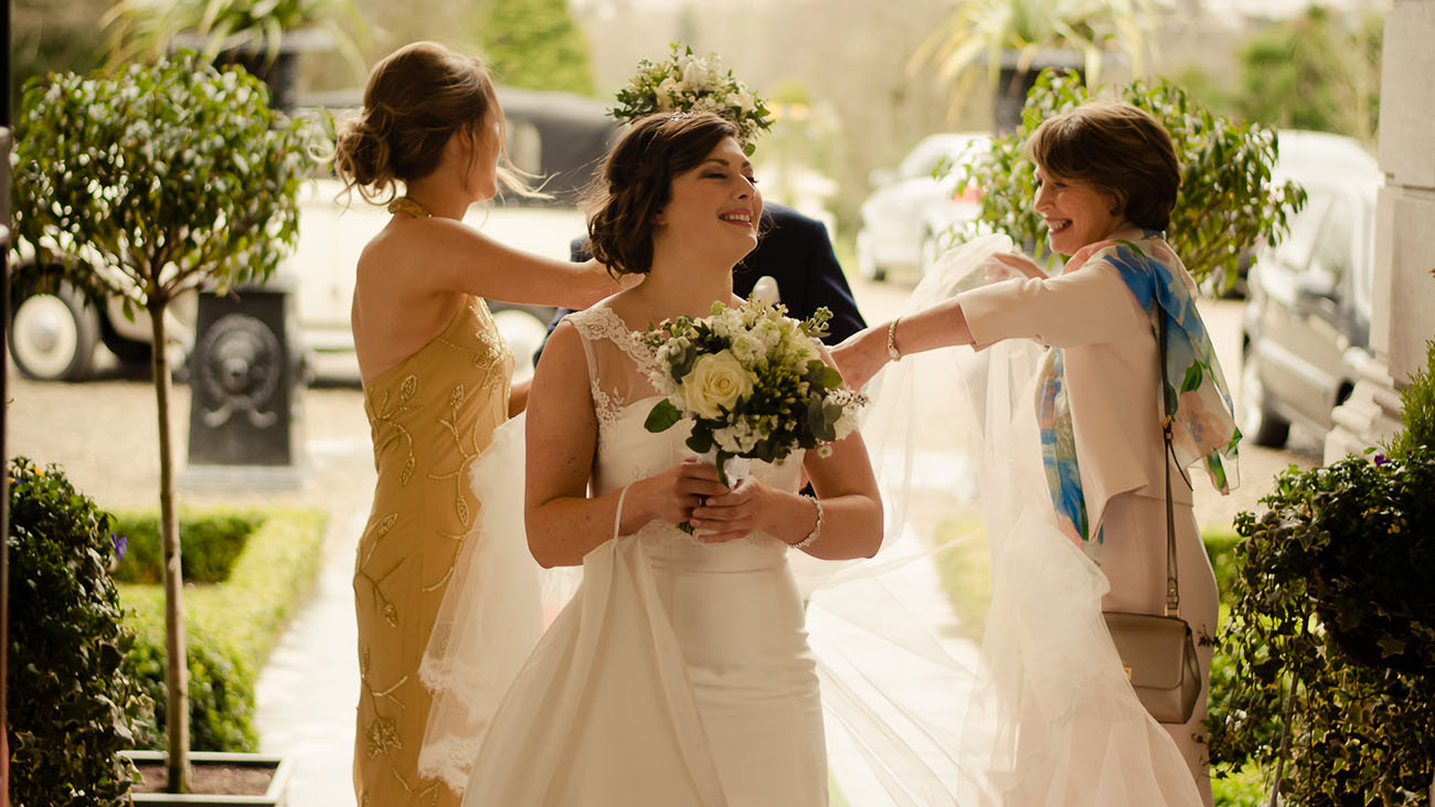 Photographic Memory Bridal Party
