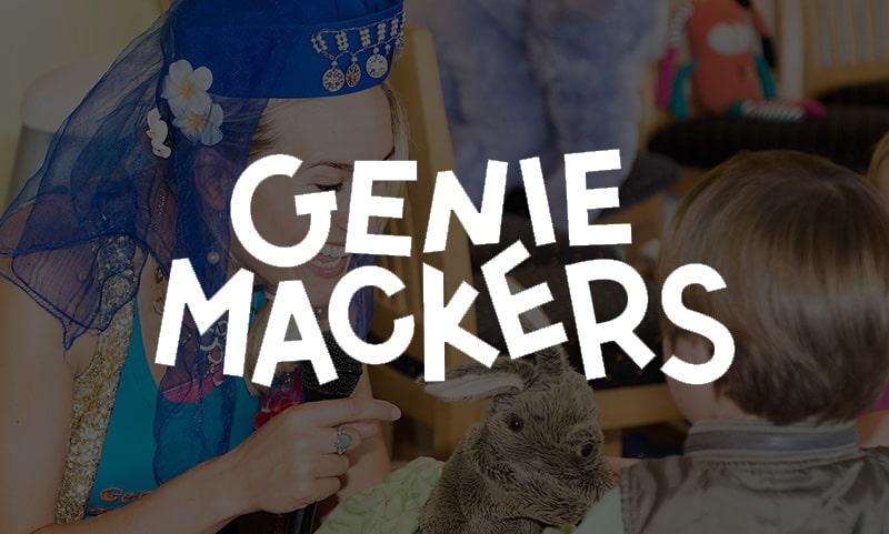 Genie Mackers