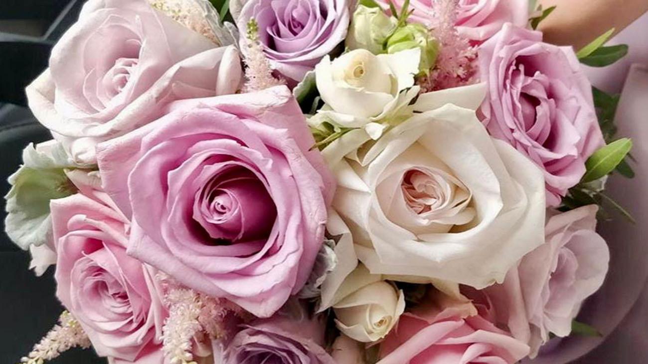 Orlagh Dooley Wedding Flowers