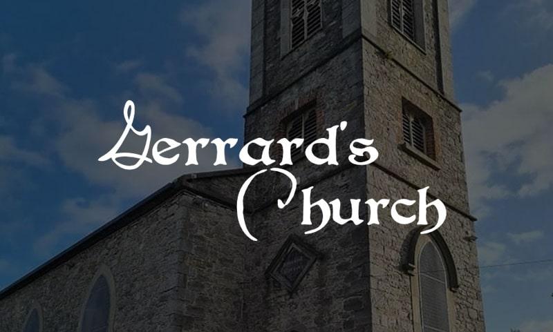 Gerrard's Church