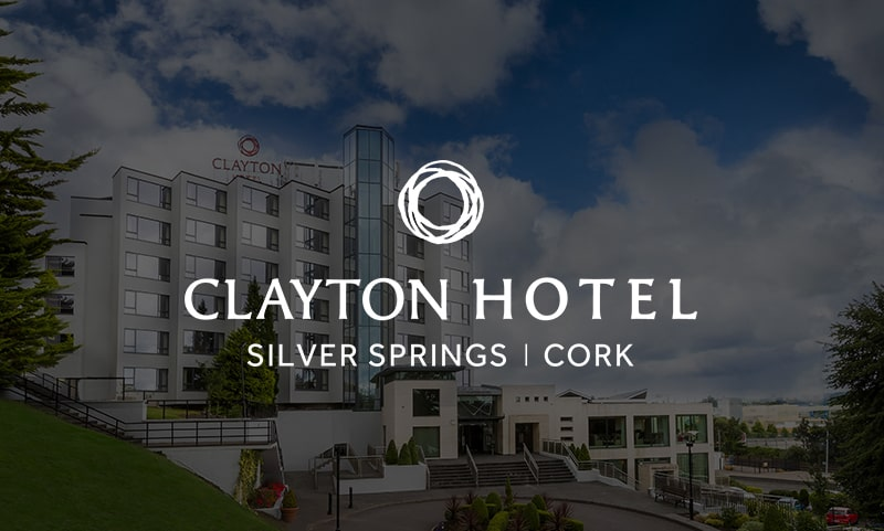 Clayton Hotel Silver Springs