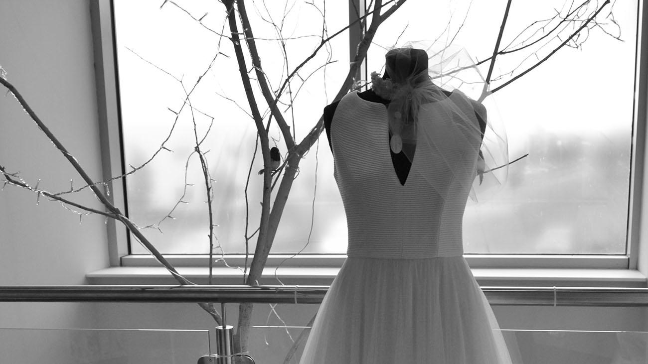 The White Room Wedding Dress