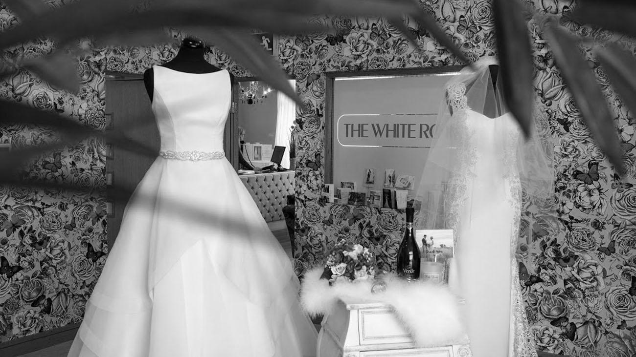The White Room Wedding Dresses