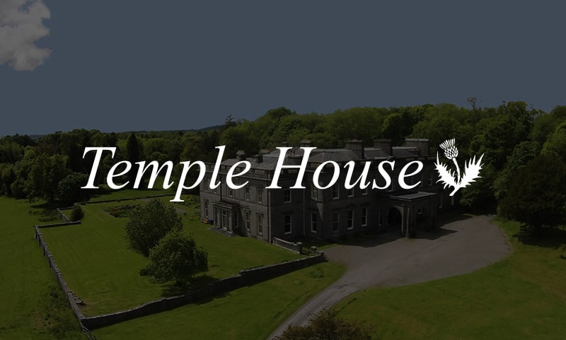 Temple House Estate