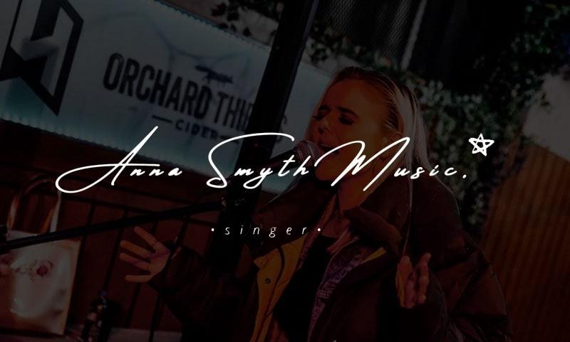 Anna Smyth Music