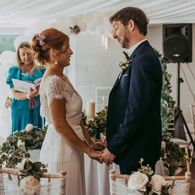 Wedding Review Image