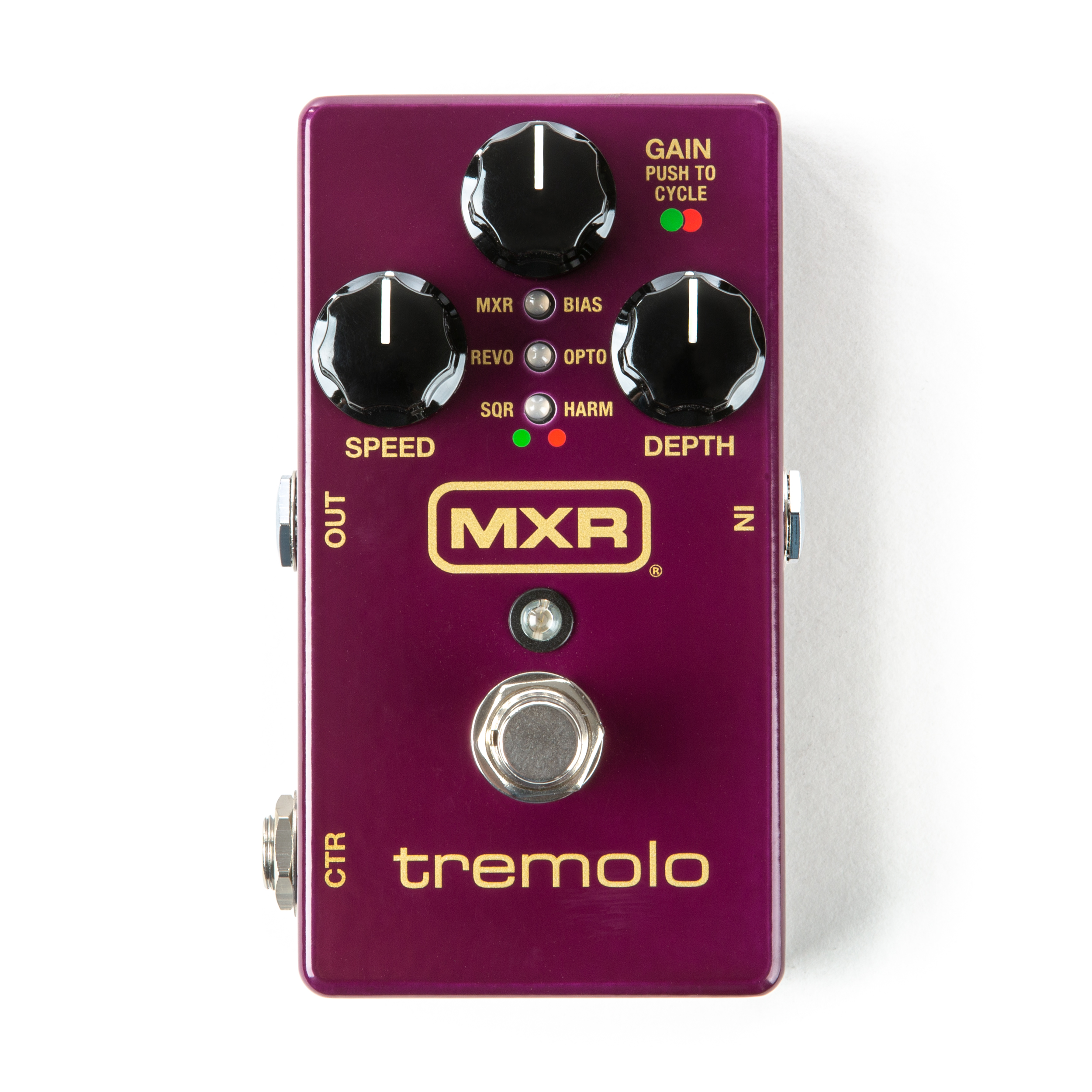 MXR Tremolo [M305]