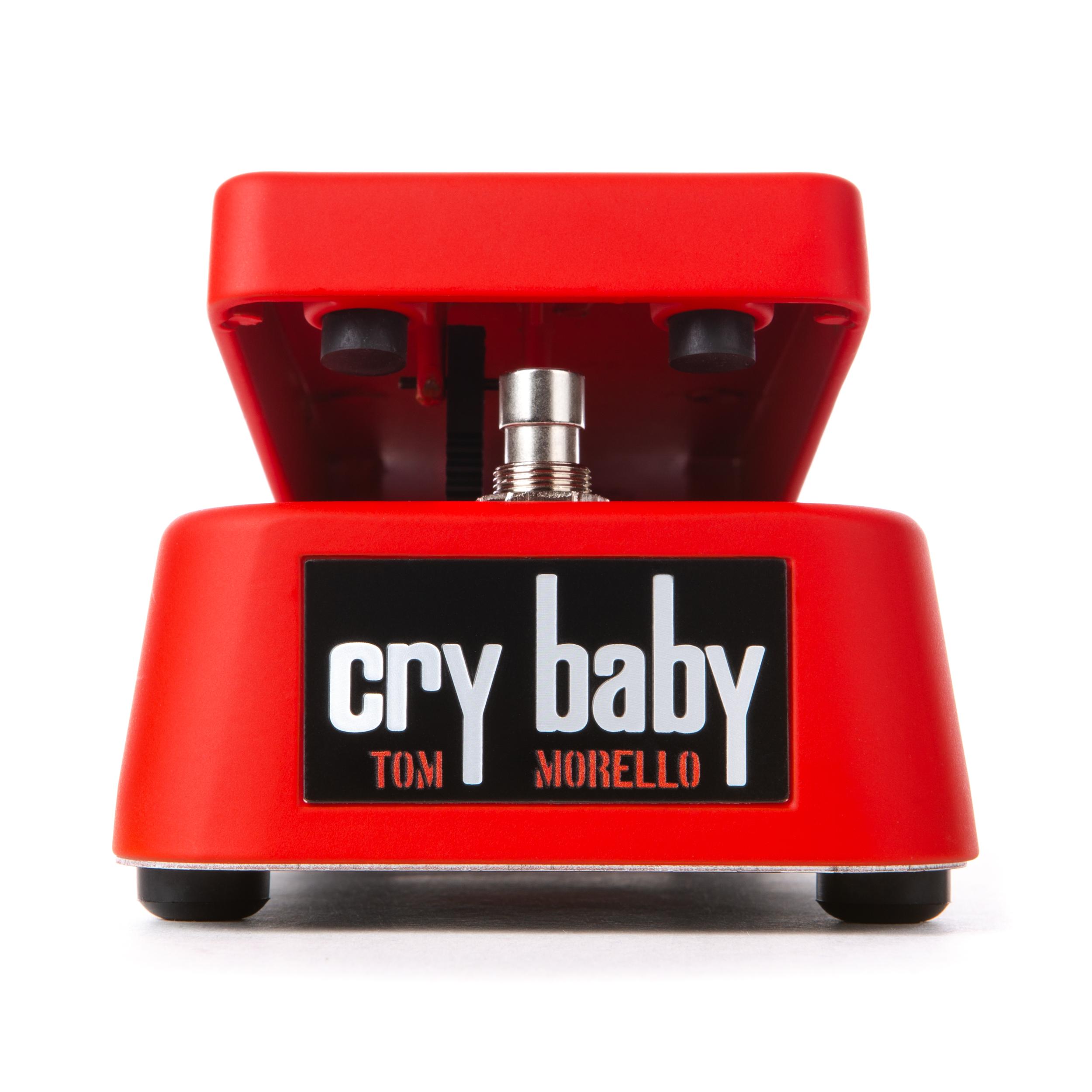 Tom Morello CryBaby