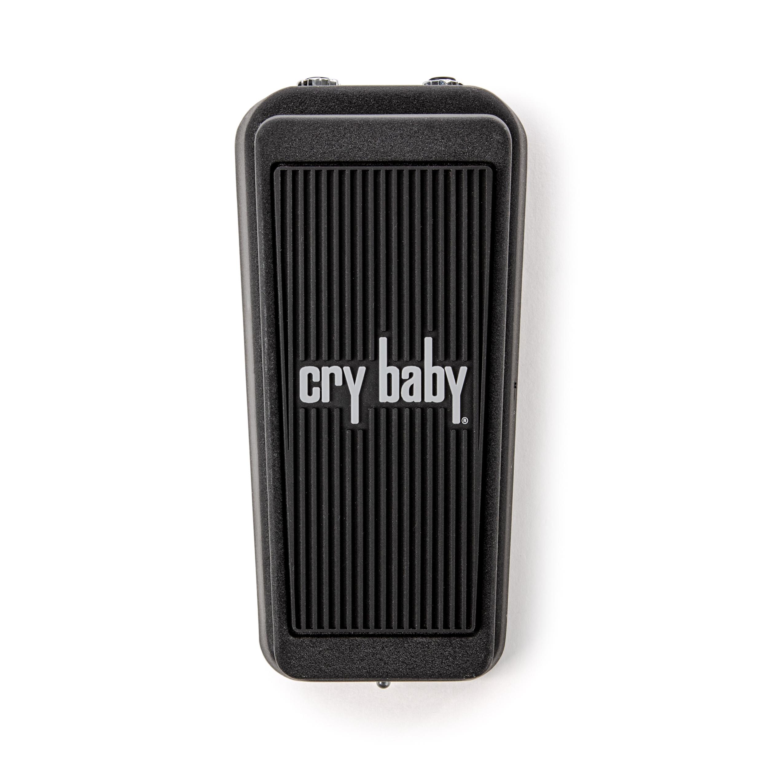 CryBaby Junior Wah