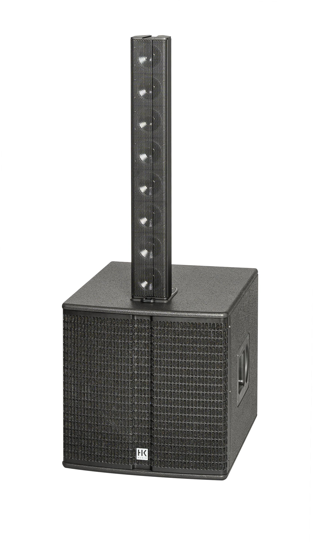 HK Audio ELEMENTS E 115 Sub D