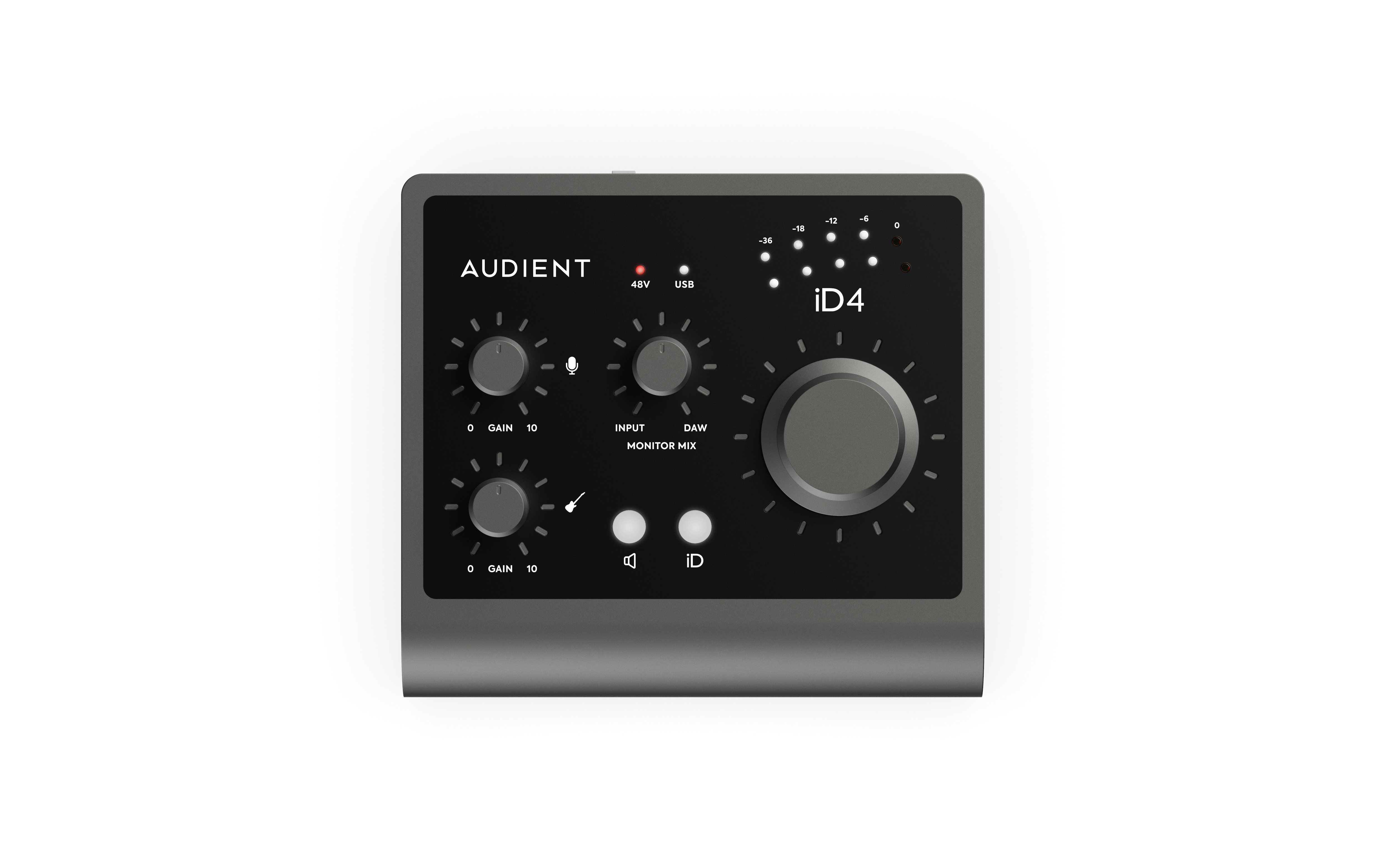 Audient iD4MKII: The Best Value Audio Interface?