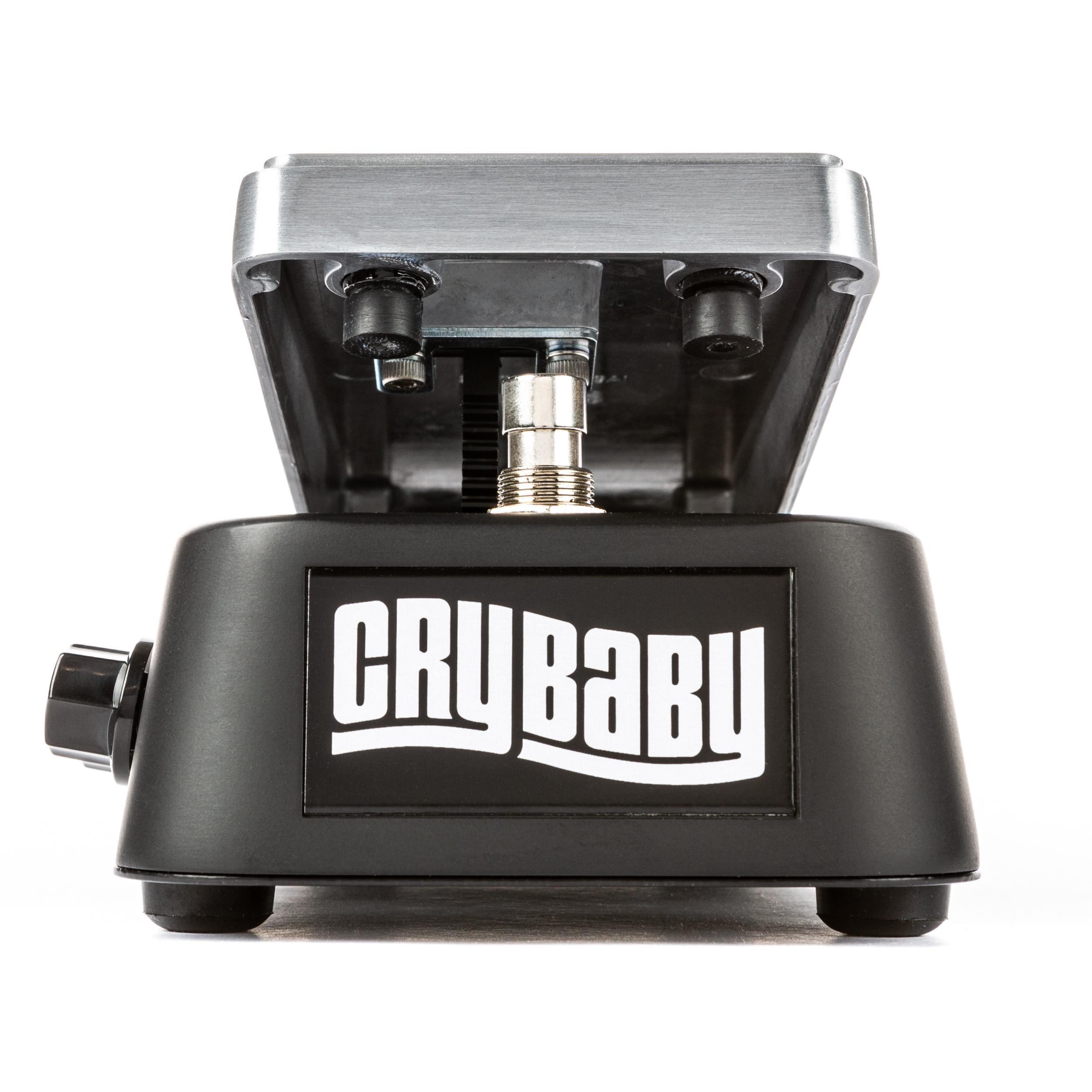 CryBaby Custom Badass Dual-Inductor Wah