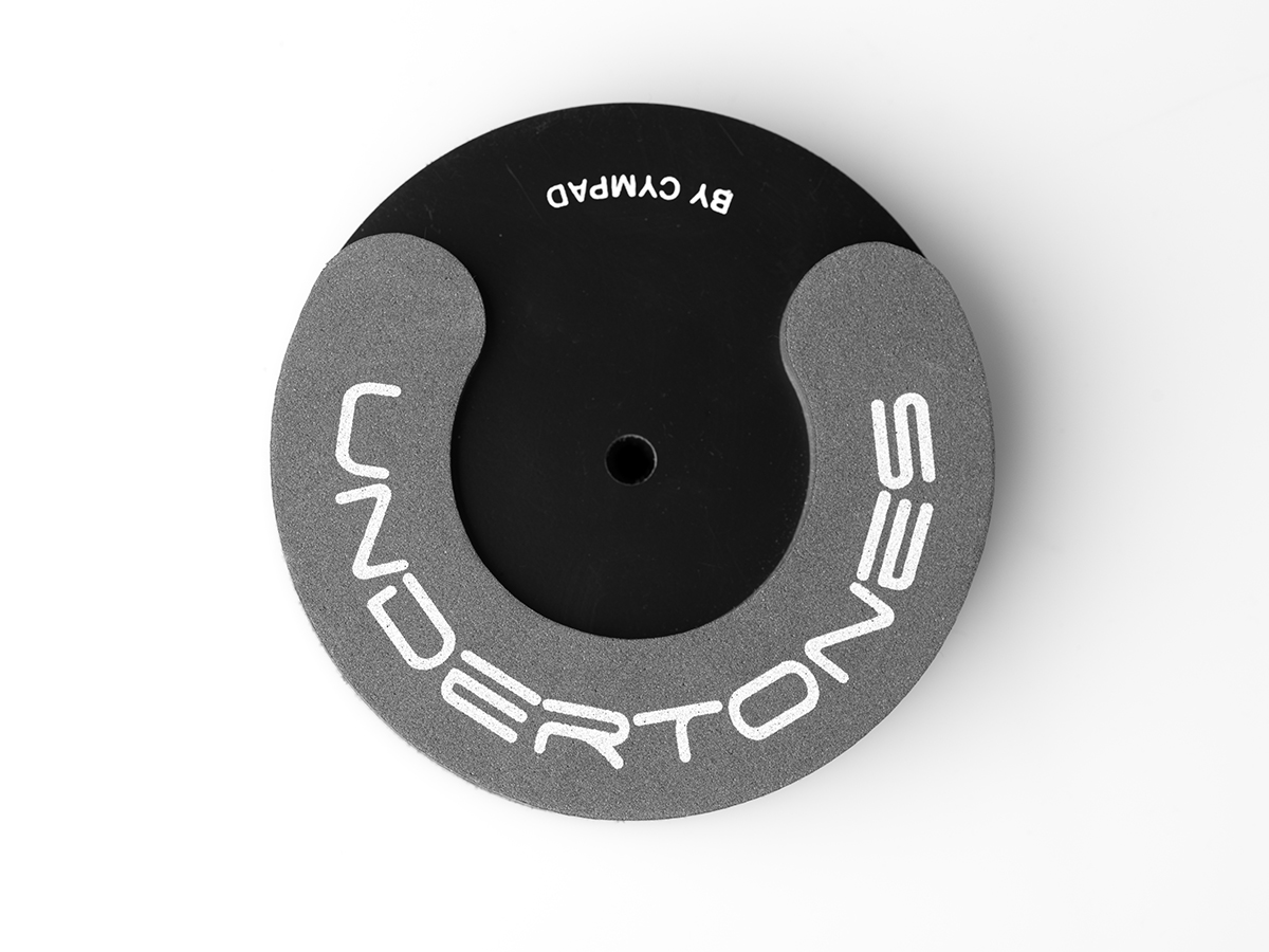 Cympad Bass Drum Spur Pads