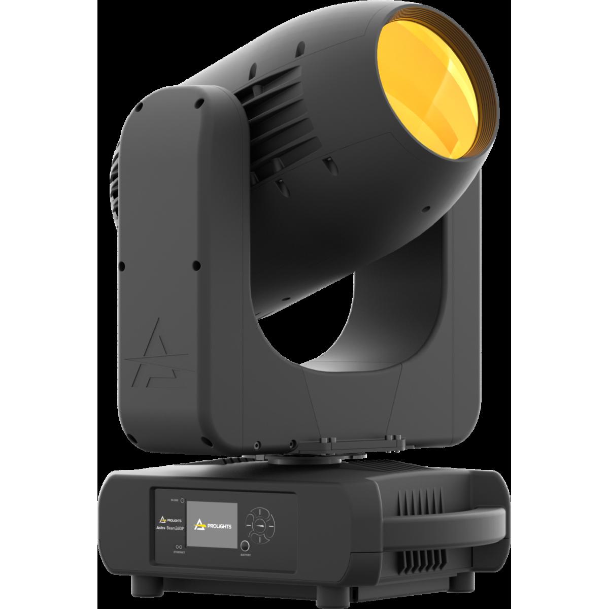 Prolights Astra Beam260IP