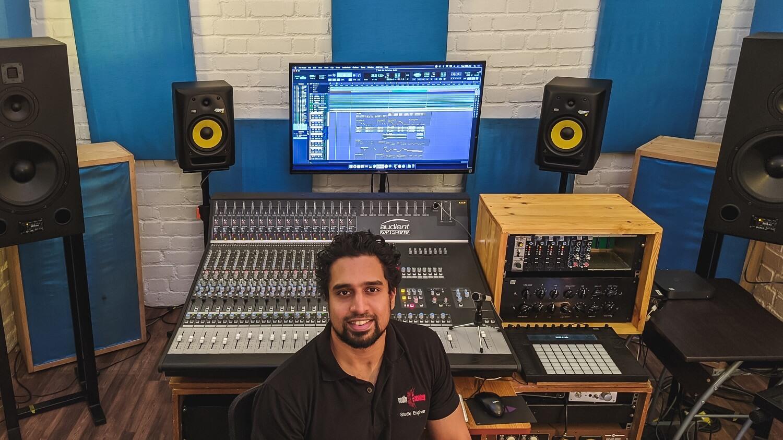 Audio Academy Aims High With ASP4816