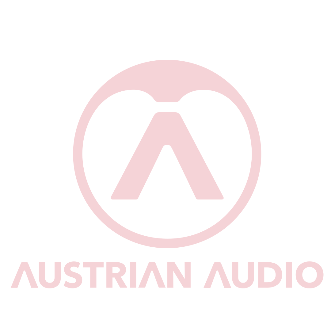 Rock Distribution - official distributor of Austrian Audio