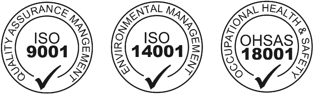 ISO Standards logos