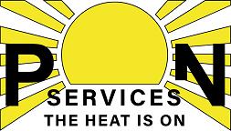 Peter O'Neill Services Logo