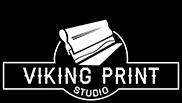 Viking Print Studio Logo