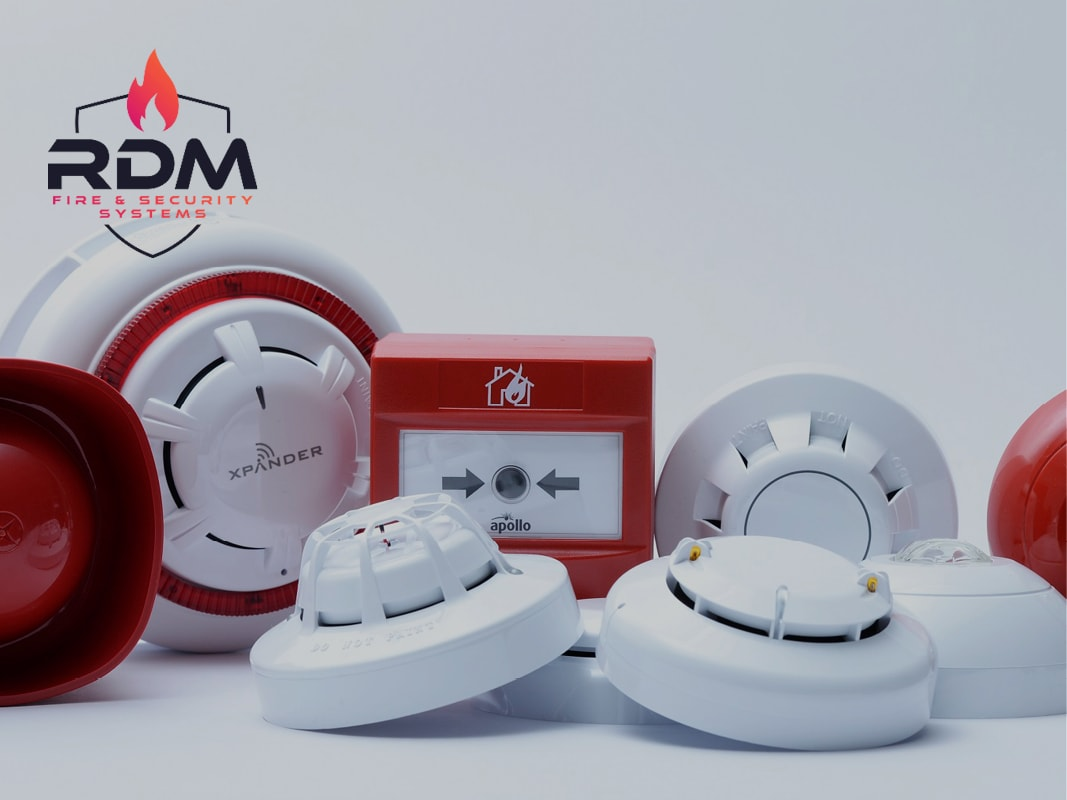 RDM Fire & Security