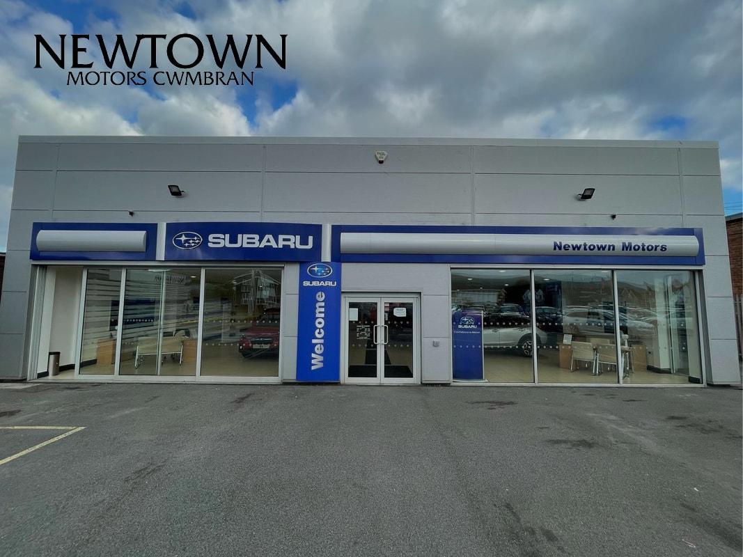 Newtown Motors