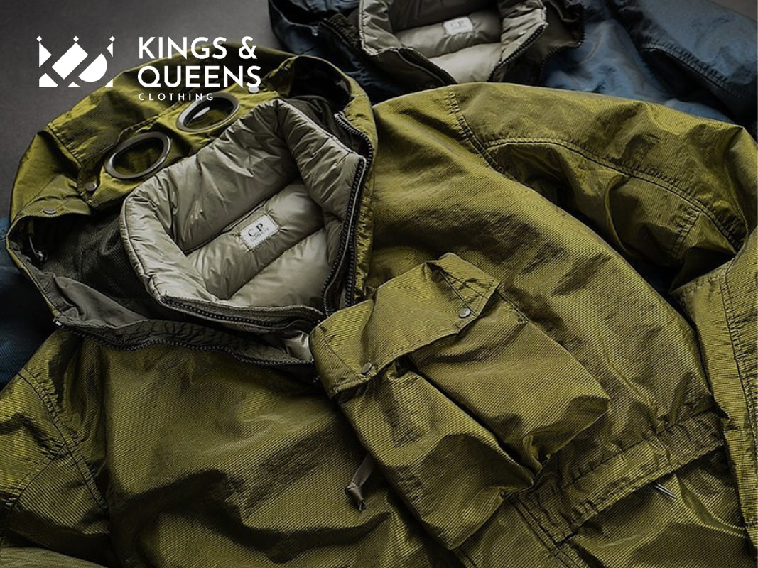 Kings & Queens Clothing