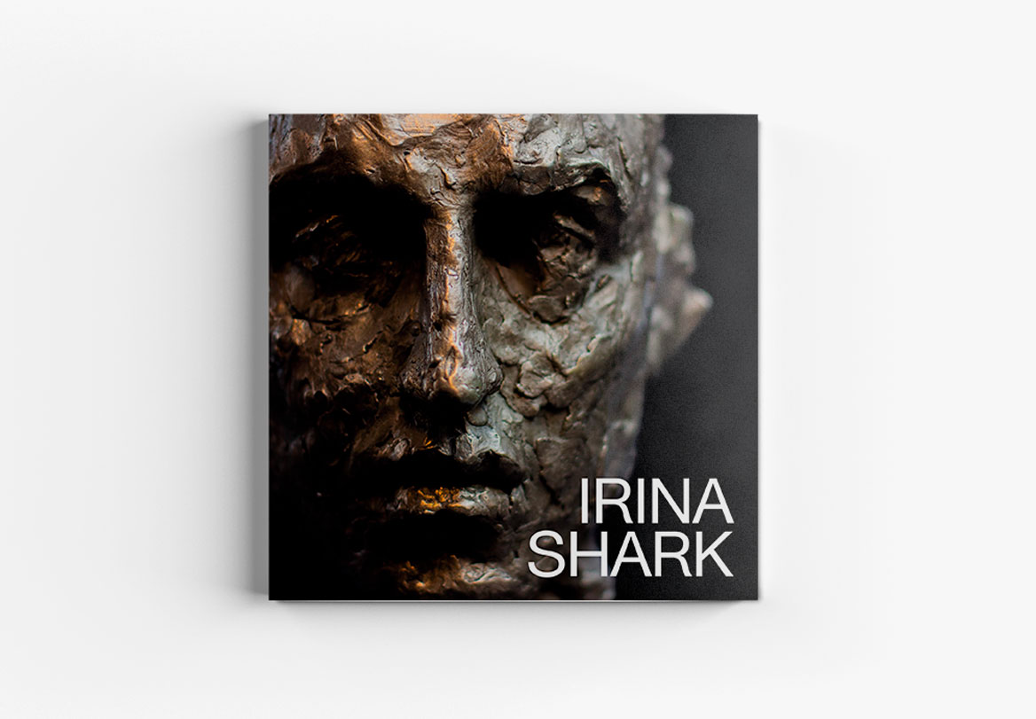 conception réalisation livre d'exposition sculpture