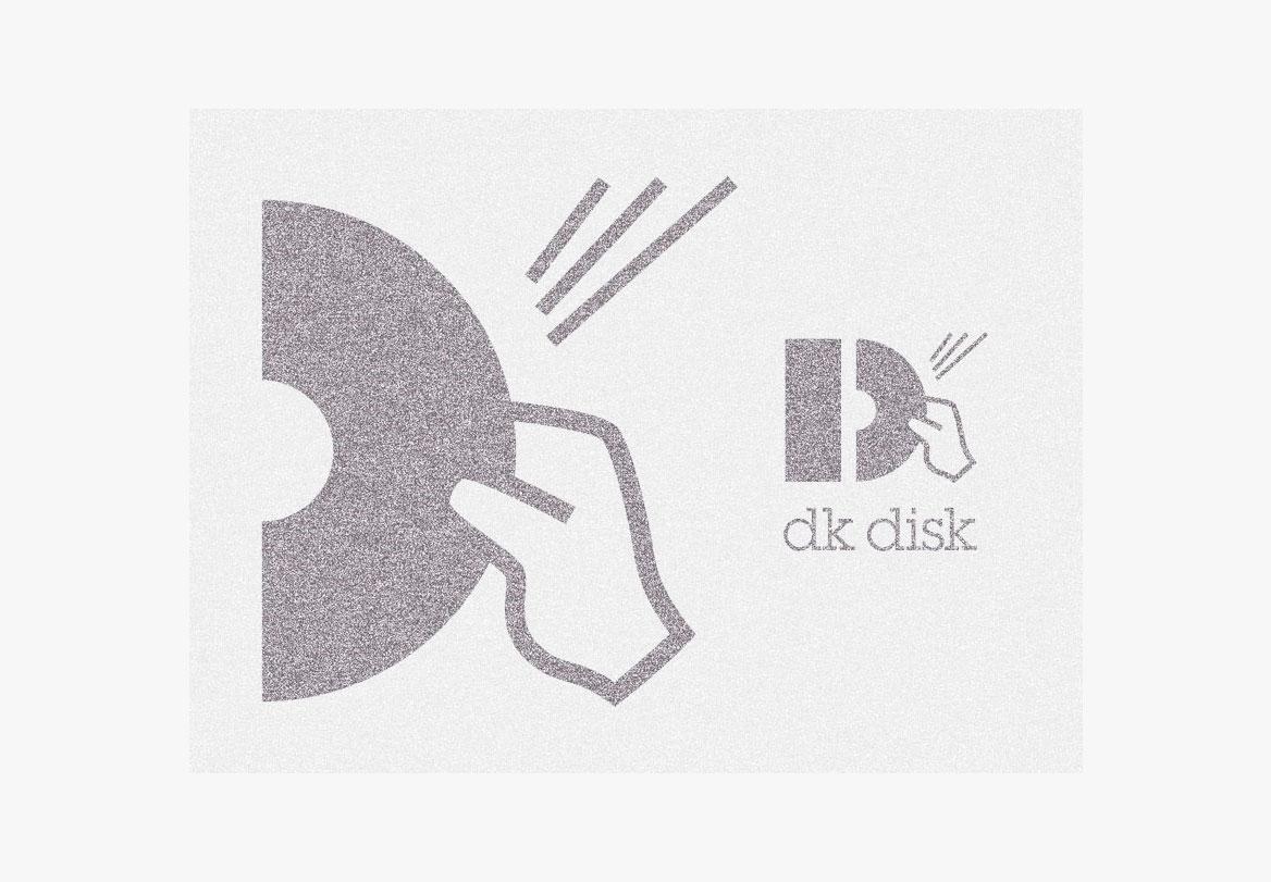 Création de pochette d'album de musique et logo de Daven Keller