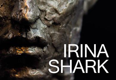 Irina Shark Sculpture