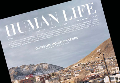 Magazine Human Life