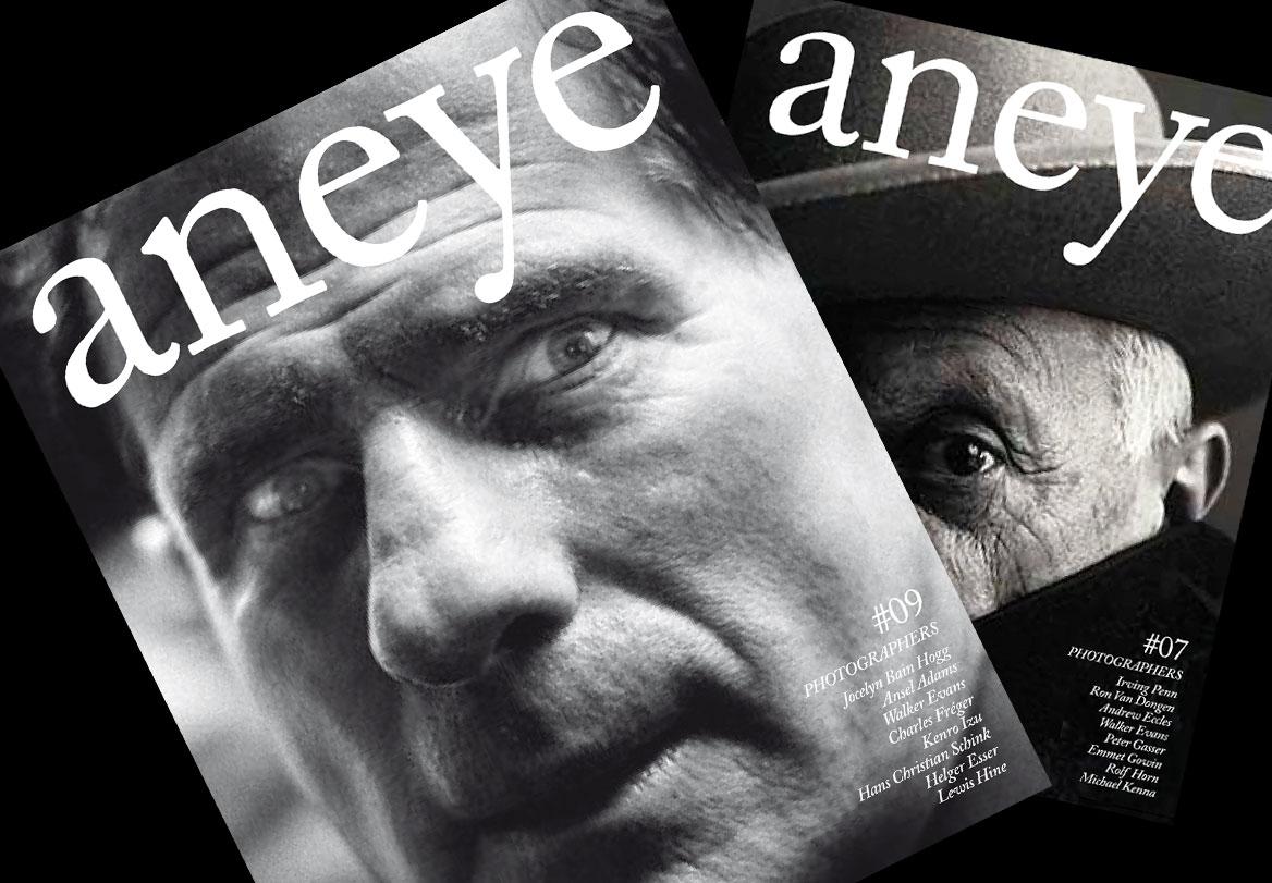 Aneye magazine