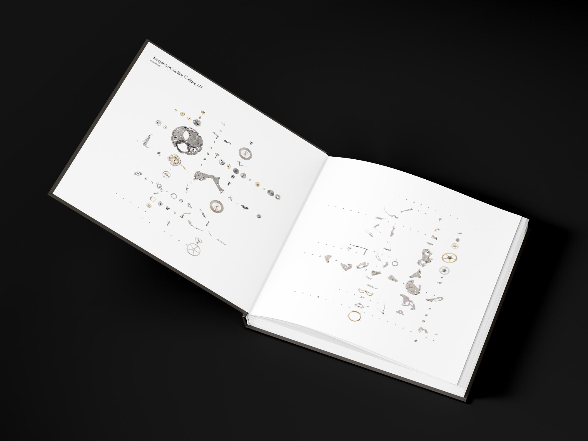 Création de beau livre graphiste freelance