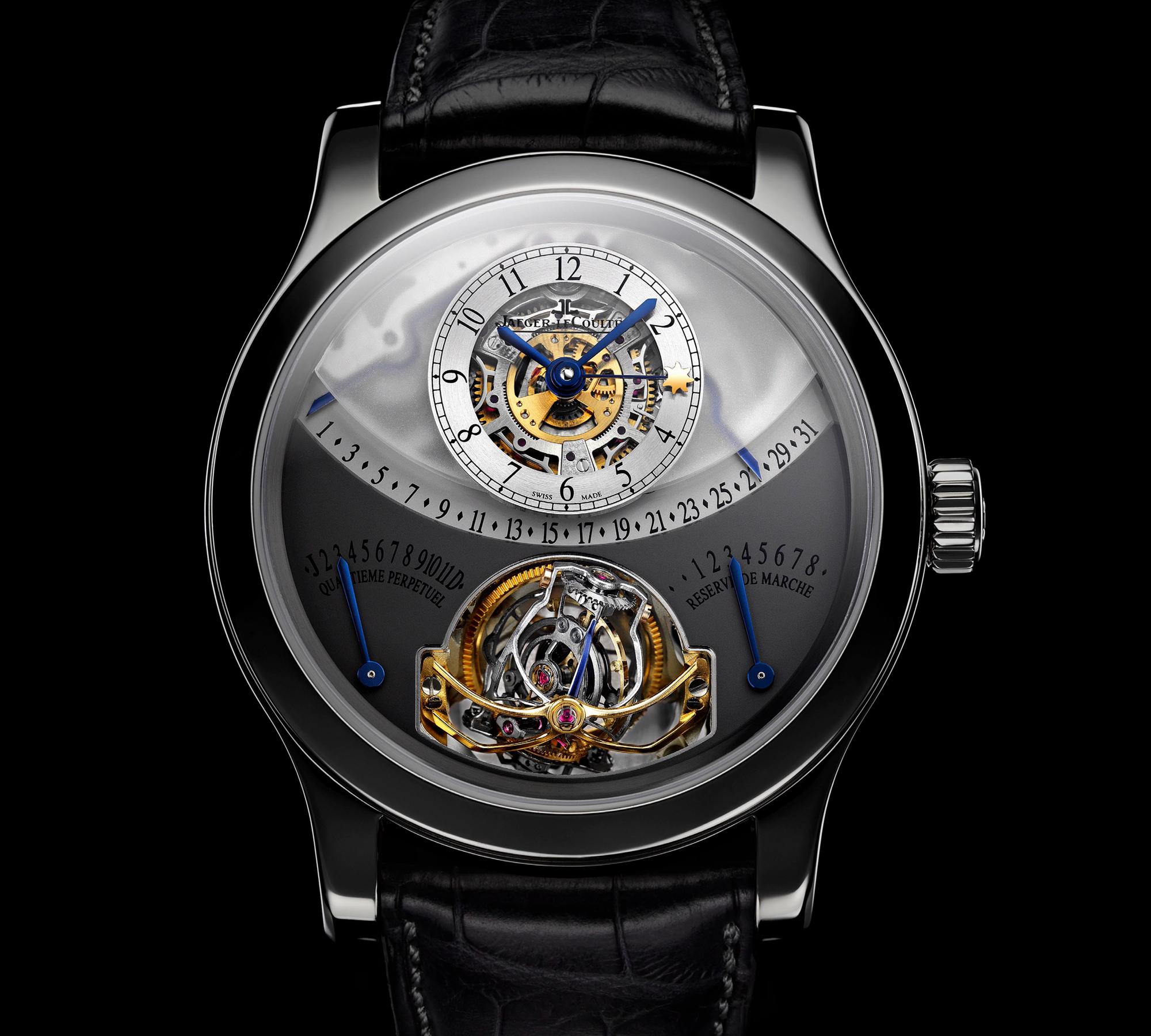 directeur artistique montres de luxe
