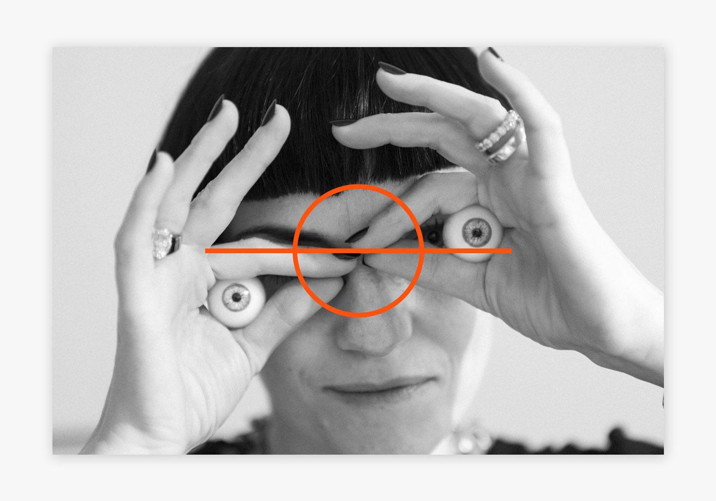 Directeur artistique identité visuelle photographe réalisateur