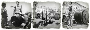 Best weight lifting routine