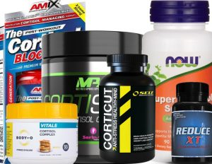 Cortisol Supplements For Weight Loss