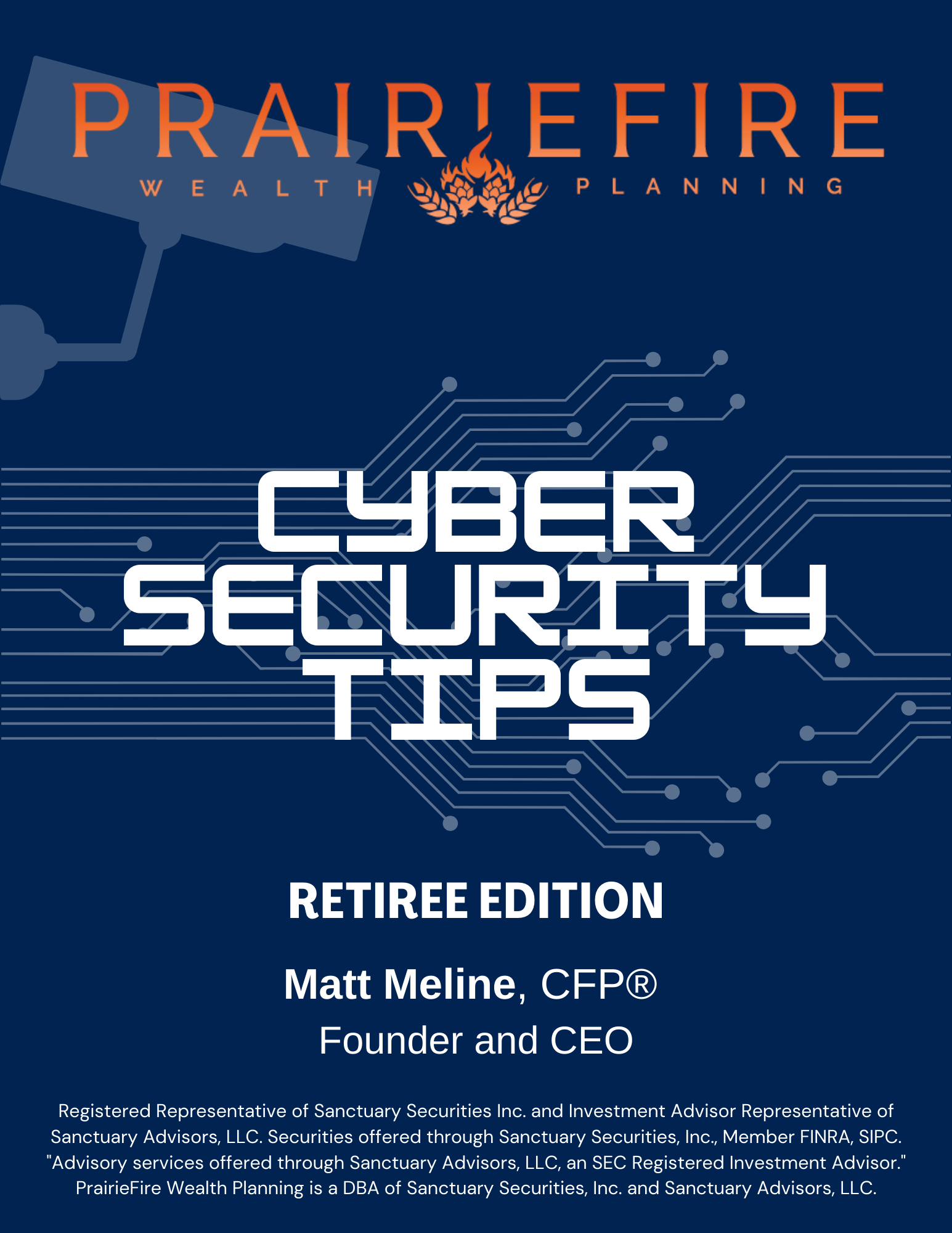 Cyber Security Tips Guide