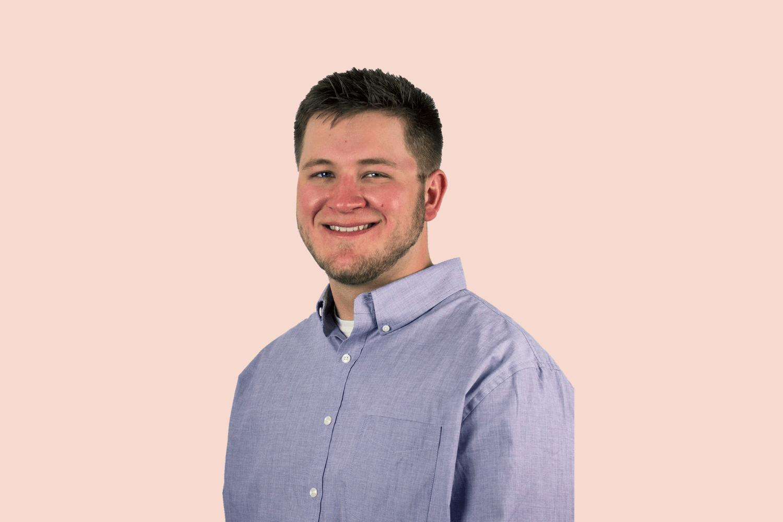 Jack Buttjer, PrairieFire Marketing and Technology Associate