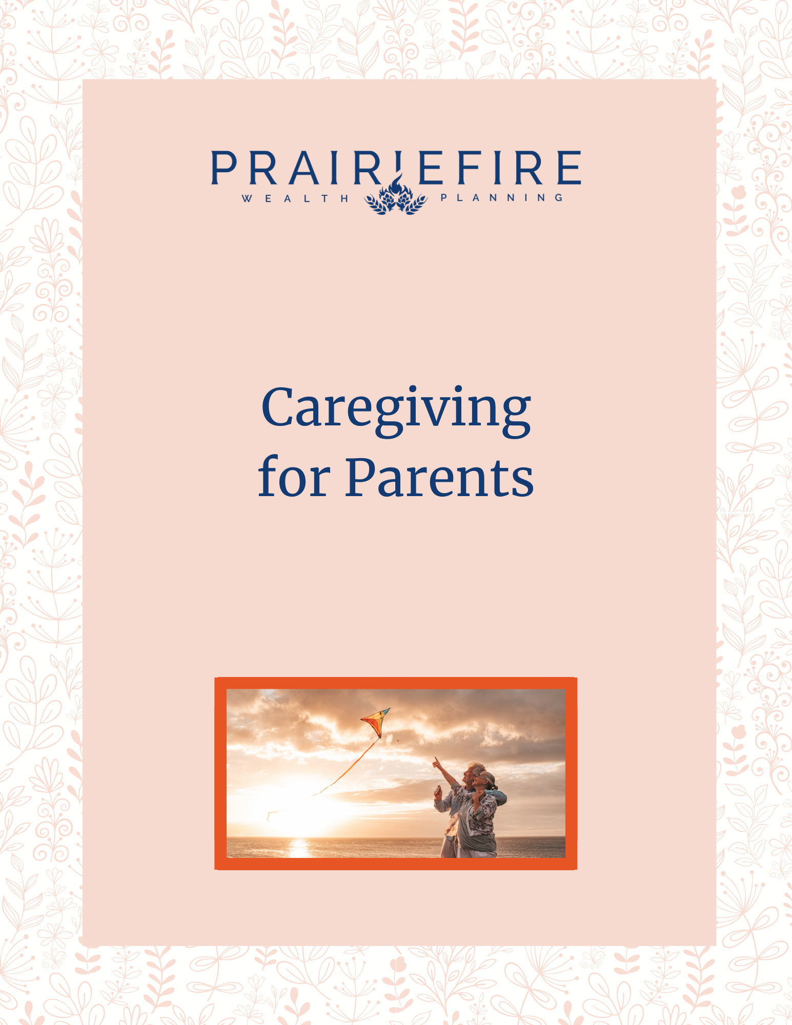PrairieFire's Top 5 Ways to Prepare for Your Kids to Leave the Nest