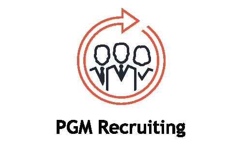 PGM Recruting hat Steven Braun's Dienstleistungen im Bereich Grafikdesign oder Webdesign in Anspruch genommen