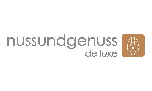 Nussundgenuss de luxe  hat Steven Braun's Dienstleistungen im Bereich Grafikdesign oder Webdesign in Anspruch genommen