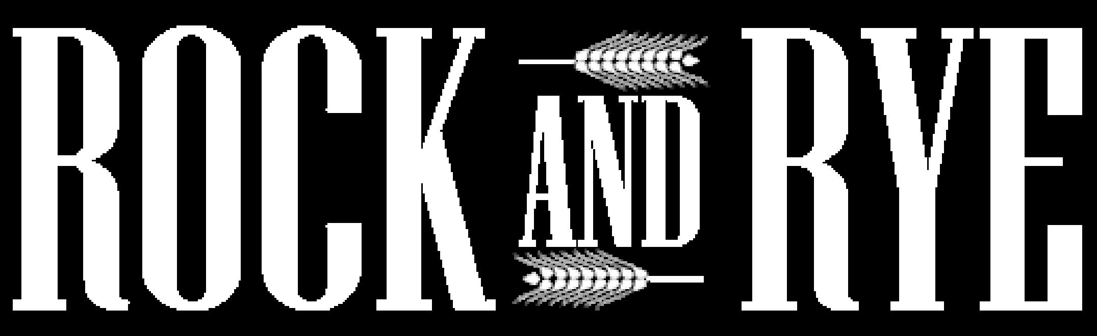Rock and Rye Logo