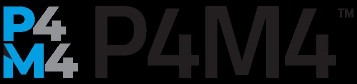 P4M4™ Logo