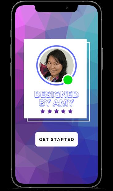 Hawaii website designer: Amy Is Online, Amy Fujimoto