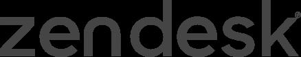 Zendesk darker font