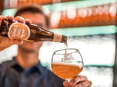 Beer Spots In and Around Antwerp You've Probably Never Heard Of