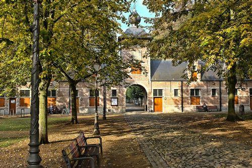 Hof van Veltwijck