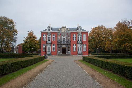 Sorghvliedt Castle & Park